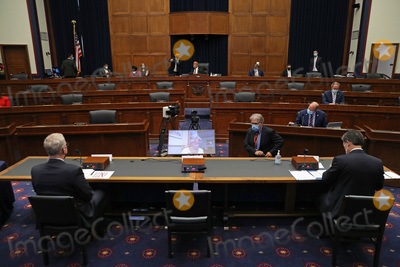 Photos From US House Committee on Homeland Security Hearing on Worldwide Threats to the Homeland