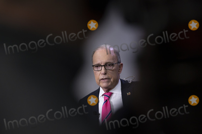 Photo - Director of the National Economic Council Larry Kudlow