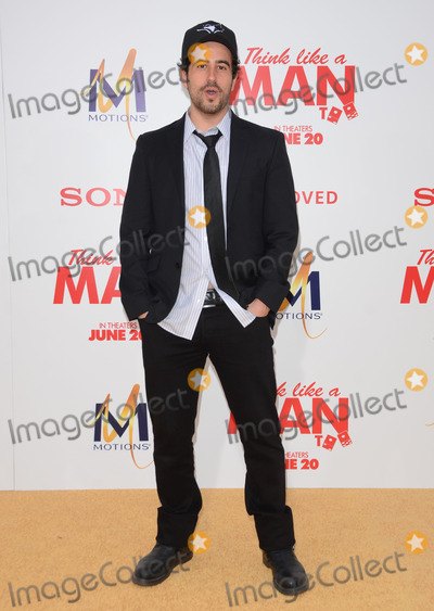 Adam Korson Photo - 09 June 2014 - Hollywood California - Adam Korson Arrivals for the Los Angeles premiere of Screen Gems Think Like A Man Too at the TCL Chinese Theater in Hollywood Ca Photo Credit Birdie ThompsonAdMedia