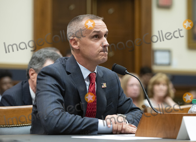 Photos From US House Judiciary Committee Hearing