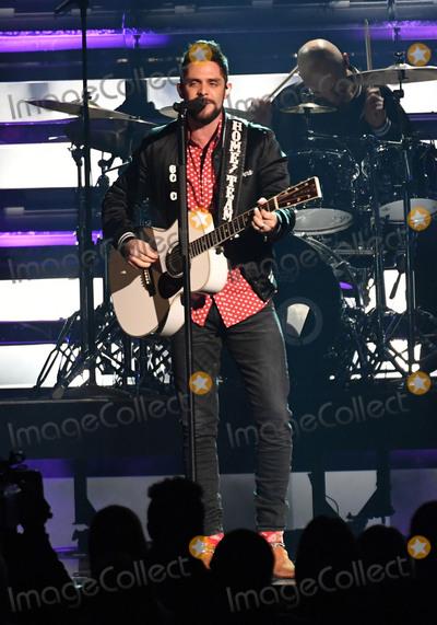 Photos From 51st Annual CMA Awards - Show