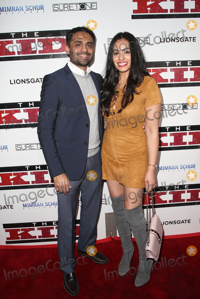 Photos From Premiere Of Lionsgate's 'The Kid