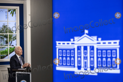 Photo - Biden Meets Corporate and Financial Leaders