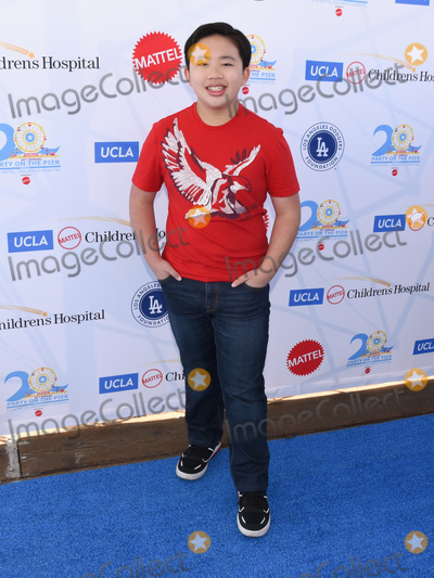 Photo - UCLA Mattel Childrens Hospitals 20th Annual Party On The Pier