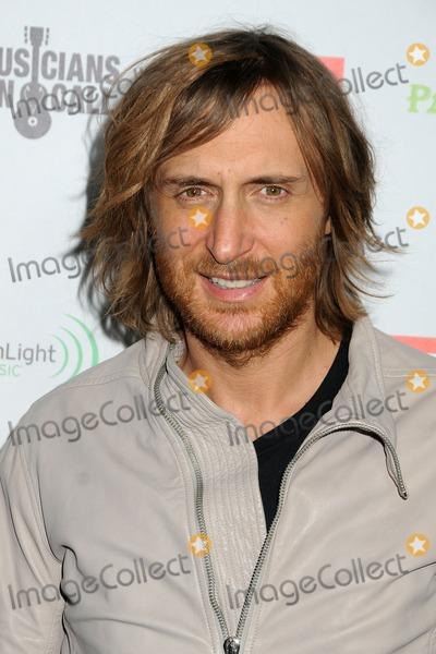 Photo - 12 February 2012 - Hollywood California - David Guetta EMI Music 2012 Grammy Awards Party held at Capital Records Tower Photo Credit Byron PurvisAdMedia