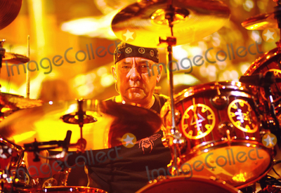 Photos From Neil Peart Tribute Concert Livestream