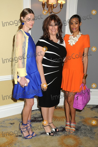 Ariela Shani Photo - 12 April 2013 - Beverly Hills California - Ariela Shani Big Brothers Big Sisters of Greater Los Angeles 2013 Accessories for Success Spring Luncheon held at The Beverly Hills Hotel Photo Credit Byron PurvisAdMedia