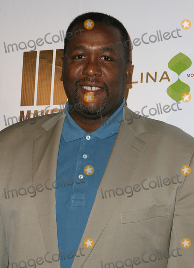 Wendell Pierce Photo - 20 February 2013 - Los Angeles California - Wendell Pierce  THEWRAP Pre-Oscar Party held at Culina Restaurant at the Four Seasons Hotel Photo Credit Amelie MucciAdMedia