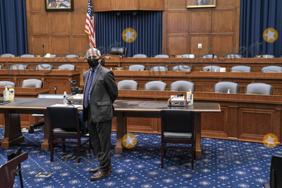 Photos From House Energy and Commerce Committee hearing on 'Oversight of the Trump Administrations Response to the COVID-19 Pandemic'