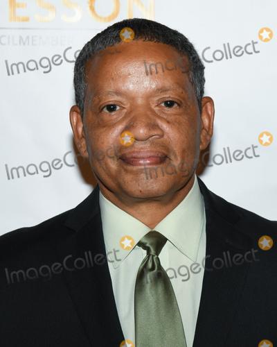 Arthur Richardson Photo - 17 June 2019 - Los Angeles California - Arthur Richardson 28th Annual NAACP Theatre Awards held at the Millenium Biltmore Hotel Photo Credit Billy BennightAdMedia