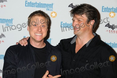 Photo - 5th Annual Entertainment Weekly Comic-Con Party