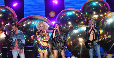 Photos From 2018 CMT Music Awards - Show