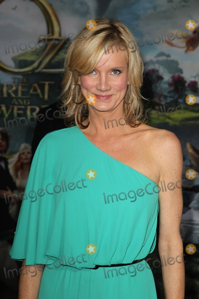 Photo - OZ The Great And Powerful - Los Angeles Premiere