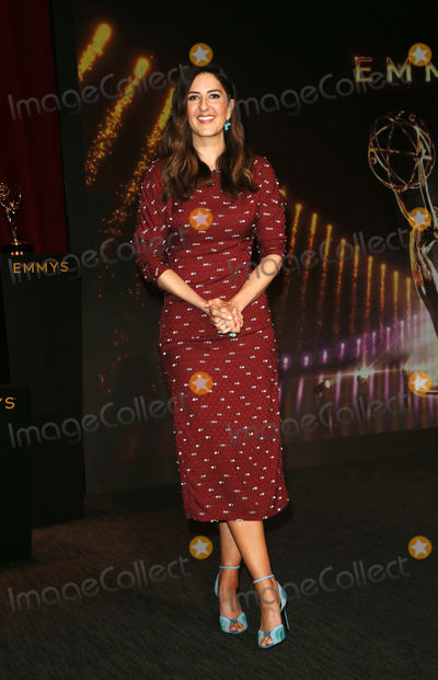 Photo - the 71st Emmy Awards Nominations Announcement