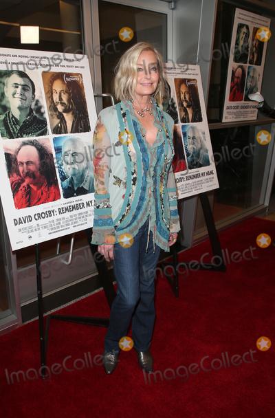 Photo - 18 July 2019 - Los Angeles California - Bo Derek David Crosby Remember My Name Film Premiere held at Linwood Dunn Theater Photo Credit Faye SadouAdMedia