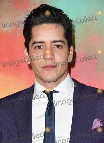 Photo - Netflixs Narcos Mexico Season 1 Premiere Los Angeles