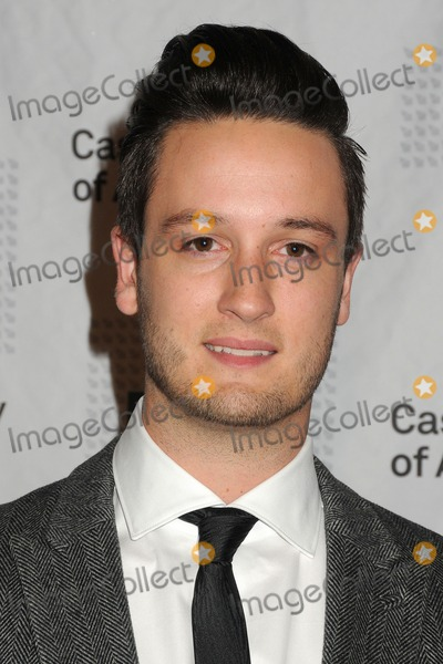 Tyler Chapman Photo - 22 January 2015 - Beverly Hills California - Tyler Chapman The Casting Society of Americas 30th Annual Artios Awards held at the Beverly Hilton Photo Credit Byron PurvisAdMedia