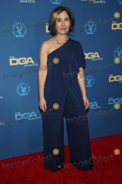 Amy Schatz Photo - 25 January 2020 - Los Angeles California - Amy Schatz 72nd Annual Directors Guild Of America Awards (DGA Awards 2020) held at the The Ritz Carlton Photo Credit F SadouAdMedia