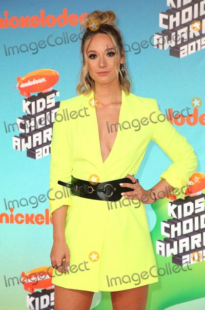 Photo - Nickelodeons Kids Choice Awards 2019