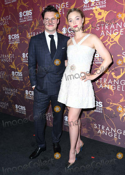 Photos From CBS All Access' 'Strange Angel' Los Angeles Premiere Screening