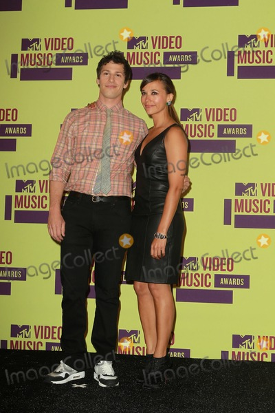 Photo - 2012 MTV Video Music Awards - Press Room