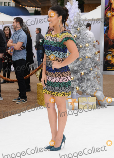Photos From 'Star' Premiere - Los Angeles