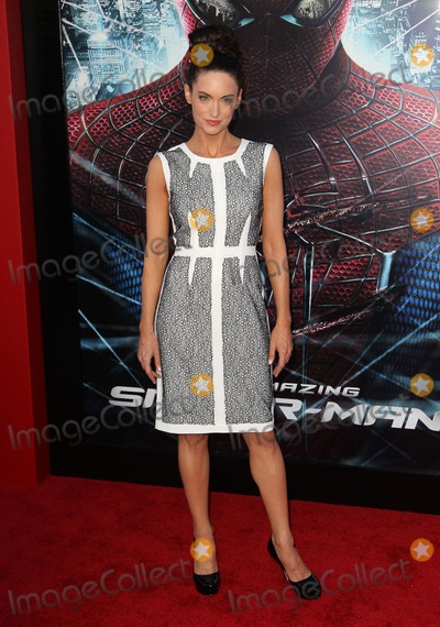 Photo - Columbia Pictures Los Angeles Premiere Of The Amazing Spider-Man