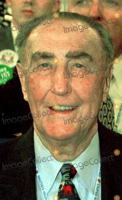 Photo - Strom Thurmond at the 1996 Republican National Convention