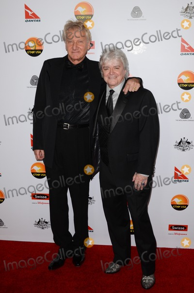 Air Supply Photo - 12 January 2013 - Los Angeles California - Air Supply The GDay USA Black Tie Gala held at the the JW Marriot at LA Live  Photo Credit Tonya WiseAdMedia