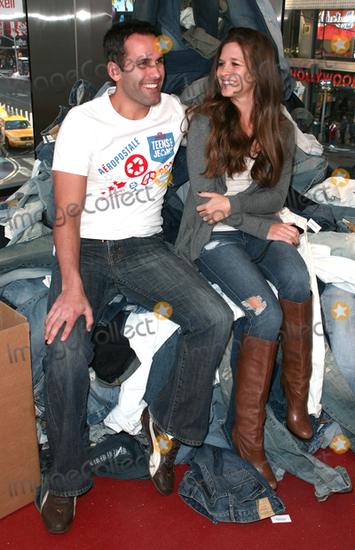 Photo - DoSomethingorgs 4th Annual Teens For Jeans Initiative
