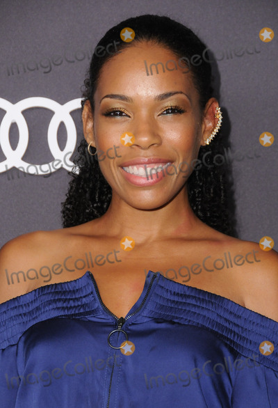 Angel Lewis Photo - 13 September  2017 - Hollywood California - Angel Lewis Audi Celebrates the 69th Emmys held at The Highlight Room in Hollywood Photo Credit Birdie ThompsonAdMedia