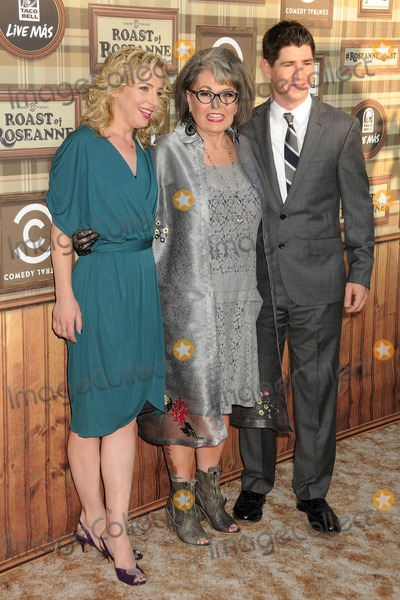 Photo - Comedy Central Roast of Roseanne Barr