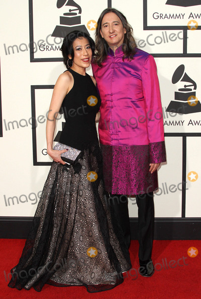 Ron Korb Photo - 15 February 2016 - Los Angeles California - Ron Korb 58th Annual GRAMMY Awards held at the Staples Center Photo Credit AdMedia