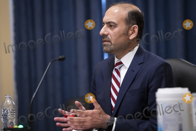 Photo - Senate Committee on Small Business and Entrepreneurship nomination hearing for Dilawar Syed to be Deputy Administrator of the Small Business Administration
