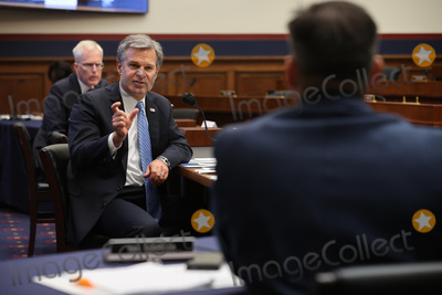 Photo - US House Committee on Homeland Security Hearing