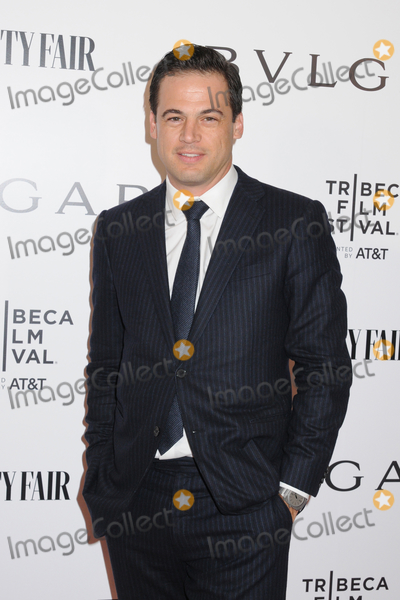 Photo - 23 April 2019 - New York New York - Daniel Paltridge at BVLGARIs World Premiere of Celestial and The Fourth Wave with Vanity Fair for the 18th Annual Tribeca Film Festival at Spring Studios Photo Credit LJ FotosAdMedia