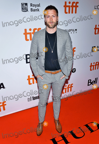 Photo - Joker Premiere - 2019 Toronto International Film Festival