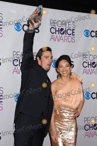Photo - Peoples Choice Awards 2013 - Press Room
