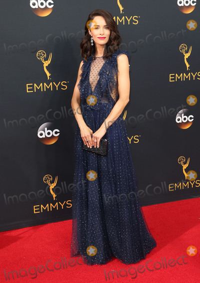 Photo - 68th Annual Primetime Emmy Awards - Arrivals