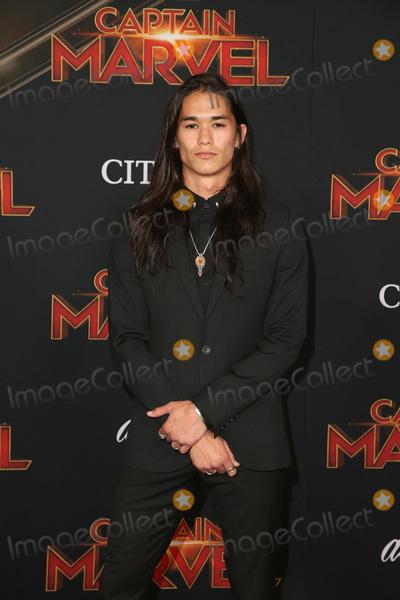 Photo - Captain Marvel Los Angeles Premiere