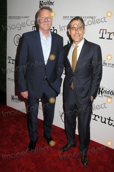Andrew Spalding Photo - 5 October 2015 - Beverly Hills California - Andrew Spalding Doug Mankoff Truth Special Industry Screening held at the AMPAS Samuel Goldwyn Theater Photo Credit Byron PurvisAdMedia