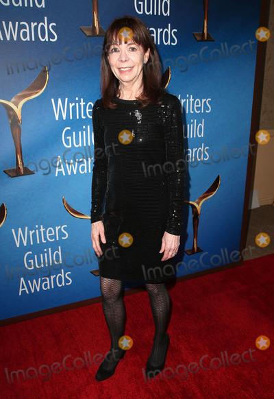 Alison Cross Photo - 11 February 2018 - Beverly Hills California - Alison Cross 2018 Writers Guild Awards LA Ceremony held at The Beverly Hilton Photo Credit F SadouAdMedia