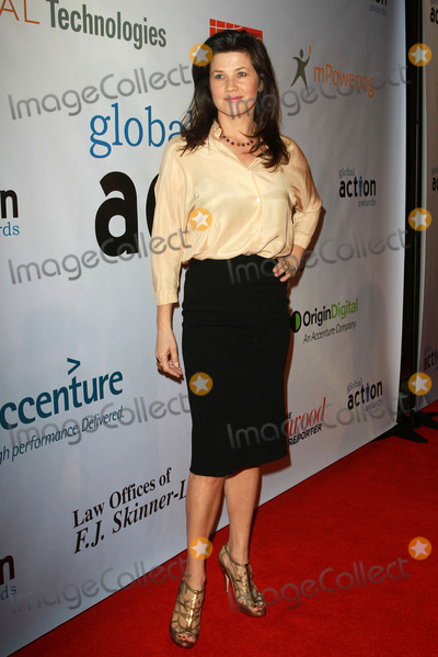 Photo - First Annual Global Action Forum Gala Held At The Beverly Hilton Hotel