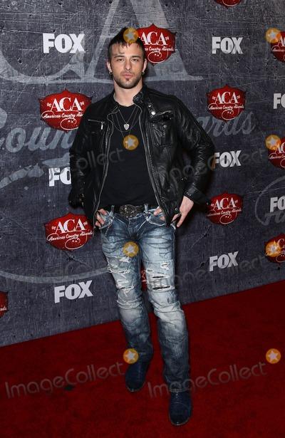 Nick Hawk Photo - 10 December 2012 - Las Vegas Nevada - Nick Hawks  2012 American Country Awards at Mandalay Bay Hotel and Casino  Photo Credit MJTAdMedia