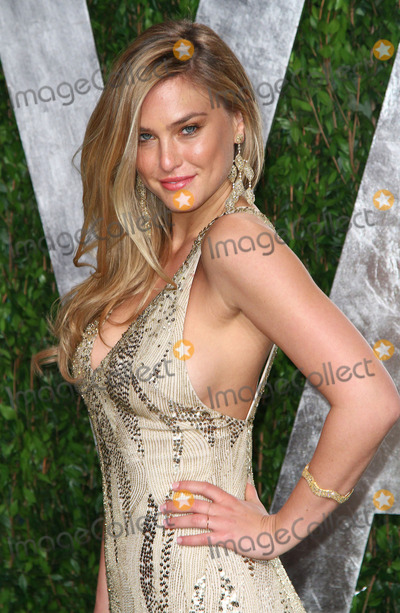 Bar Refaeli Photos - 26 February 2012 - West Hollywood California - Bar Refaeli 2012 Vanity Fair Oscar Party held at the Sunset Tower Photo Credit Faye SadouAdMedia
