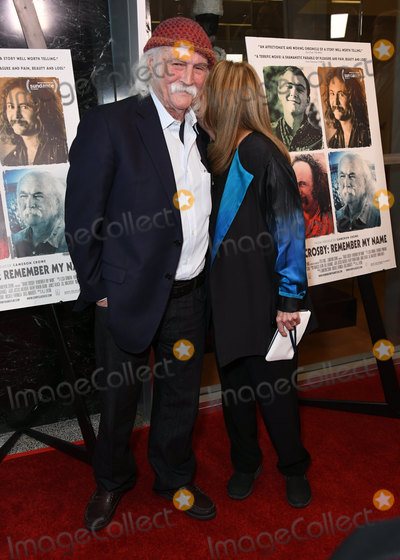 Photo - 18 July 2019 - Los Angeles California - David Crosby David Crosby Remember My Name Los Angeles Premiere  held at The Linwood Dunn Theater Photo Credit Birdie ThompsonAdMedia