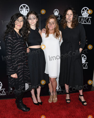 Photos From The 44th Annual Los Angeles Film Critics Association Awards