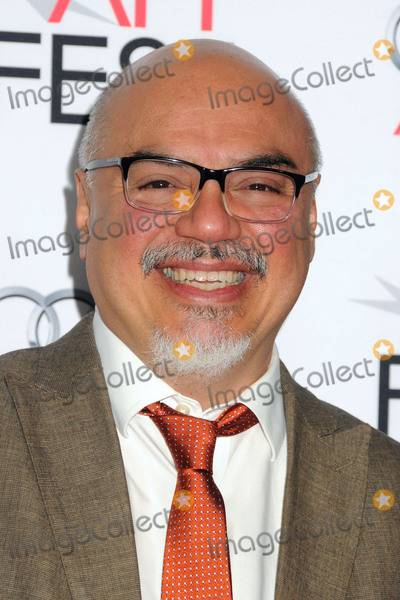 Hector Tobar Photo - 9 November 2015 - Los Angeles California - Hector Tobar AFI FEST 2015 - The 33 Premiere held at the TCL Chinese Theatre Photo Credit Byron PurvisAdMedia