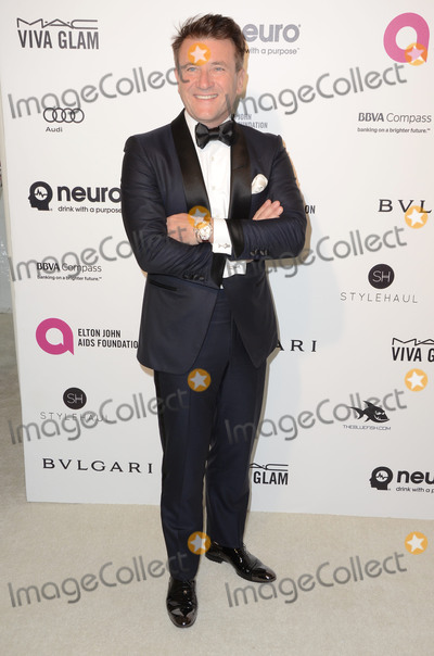 Photo - 2016 Elton John AIDS Foundation Academy Awards Viewing Party