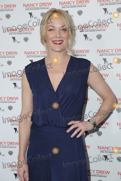 Photo - World Premiere of Nancy Drew and the Hidden Staircase